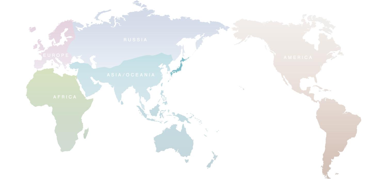 190の国と地域、そして世界の企業 TOP500へ